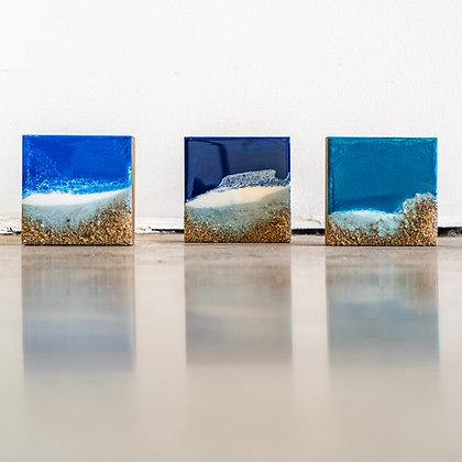 Ocean Series Square