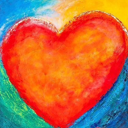 Playful Heart