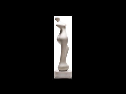 NYMPH (WHITE)