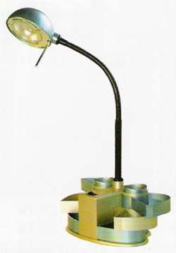 Portable Storage Lamp