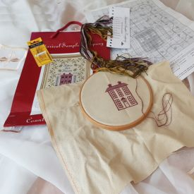 ALL Stitching Kits