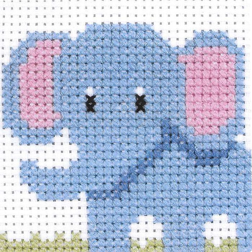 Beginners Elephant Kit