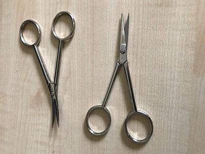 Decoupage Scissors