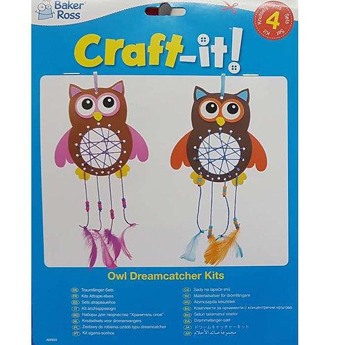 Craft-It Dream Catcher