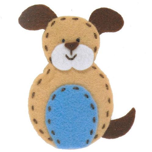 Beginners Dog Puppet Kit
