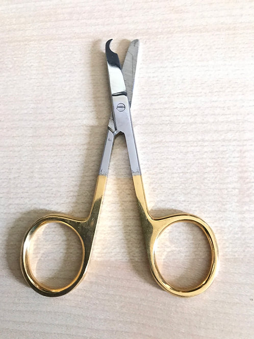 Lift and Snip Scissors
