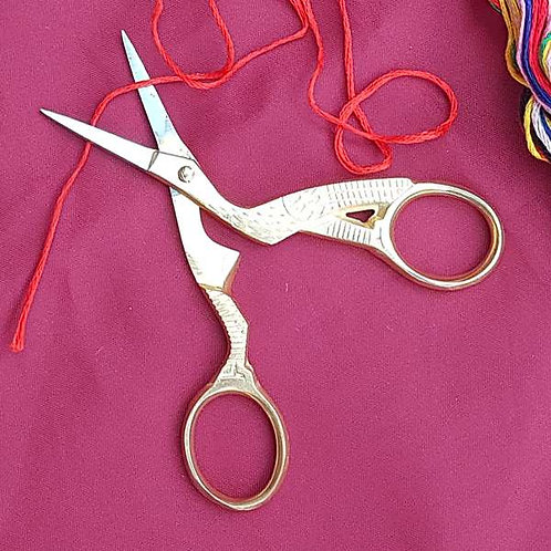 Scissors GS415
