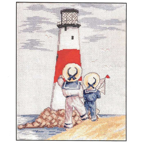 All Our Yesterdays - Lighthouse