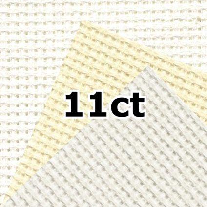 DMC DC18 11 Count Aida Fabric (Large)