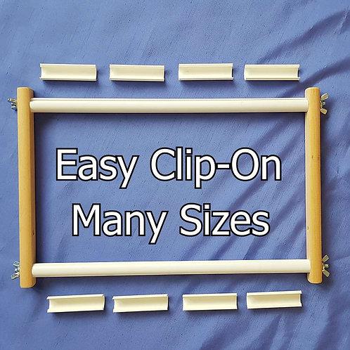 Clip 'n' Sew Frames