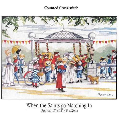 All Our Yesterdays - Saints Go Marching In