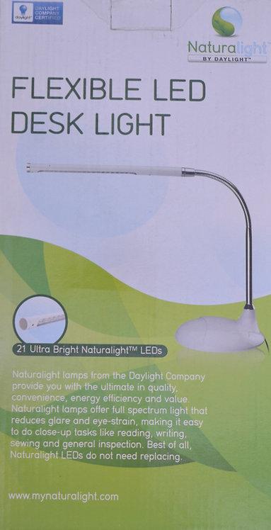 Flexi LED Table Top Light