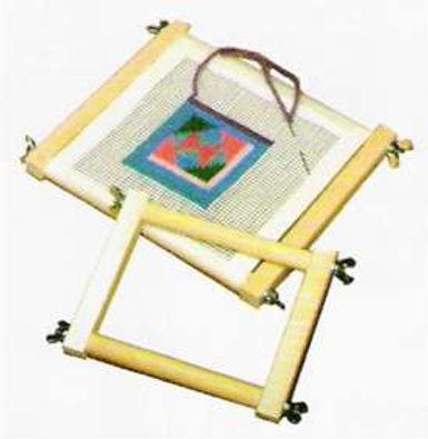 Mini No-Sew Roller Frames Pack