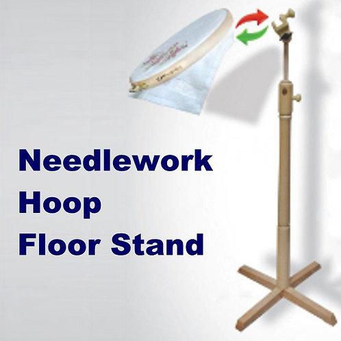 Workhoop Floor Stand