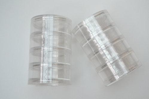 Stacker Storage Jars