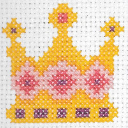 Beginners Crown Kit