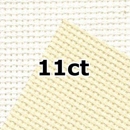 DMC DC17 11 Count Aida Fabric
