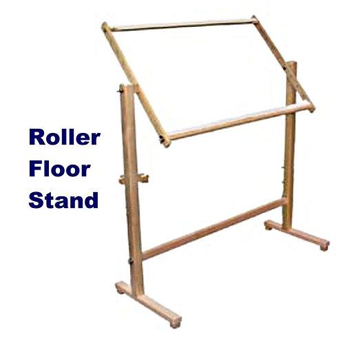 Roller Floor Stand