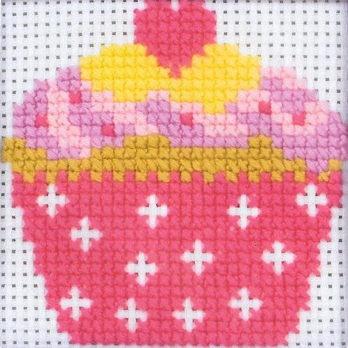 Beginners Cupcake Kit