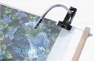 Mini Clip Magnifier