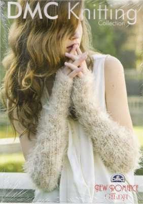 Fingerless Gloves Knitting Pattern