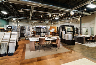 Saddleback Design Showroom