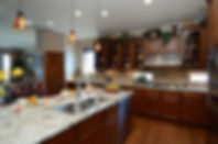 Saddleback Design Kitchen Design