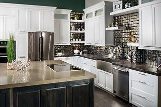 Saddleback Design Flooring and Finishes