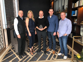 Congratulations to Our 2020 Top Vendors of the Year