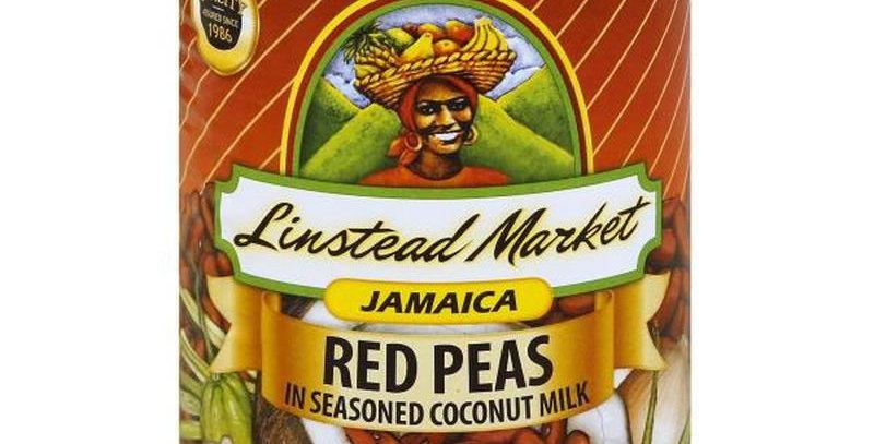 Linstead Market Red Peas