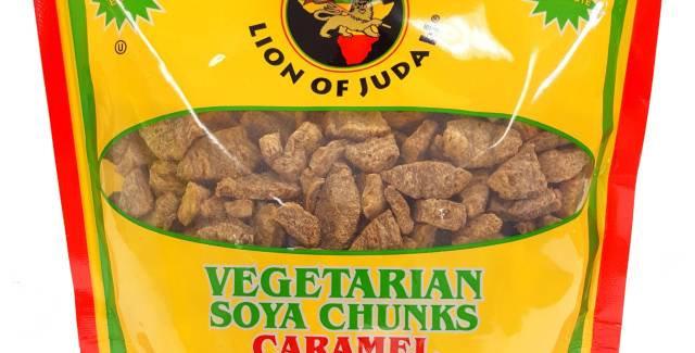Veggie Chunks [Caramel] (lrg)