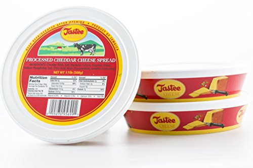 Tastee Cheese