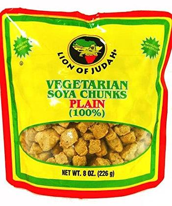 Veggie Chunks [Plain]