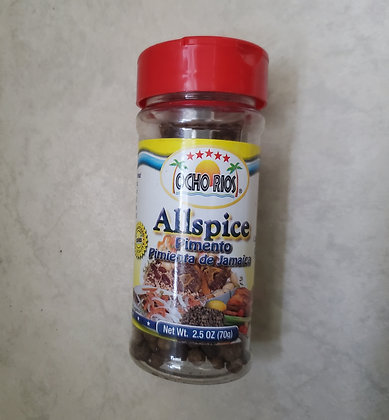 All Spice Pimento (seed)
