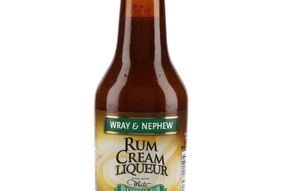 Wray & Nephew Rum Cream
