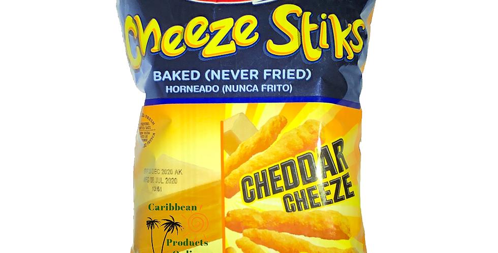 Cheese Stiks