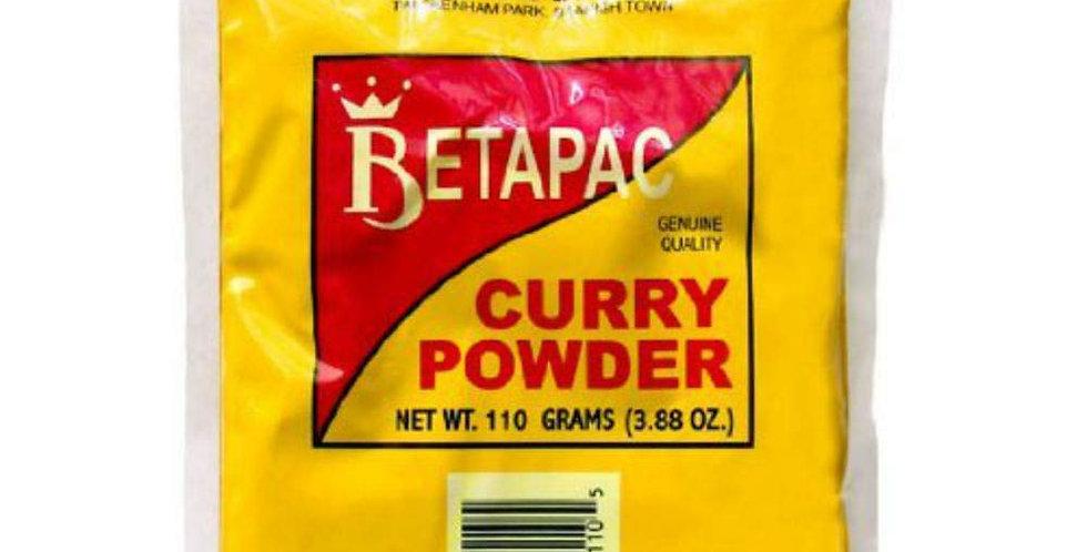 BETAPAC CURRY (LRG)