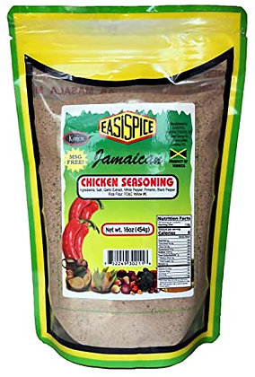 EasiSpice [Chicken]