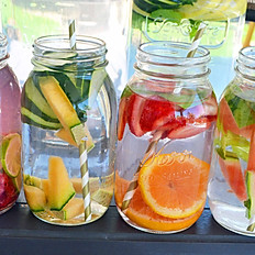 Dextoic Infused Water