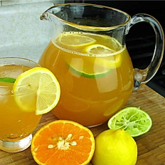 Spicy Lemonade- Jug