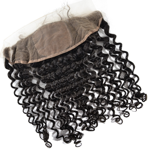 Virgin Remy Curly Lace 13x4