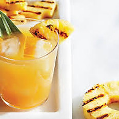 Grilled Pineapple-Jug