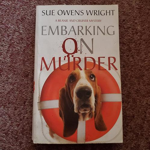 Embarking On Murder