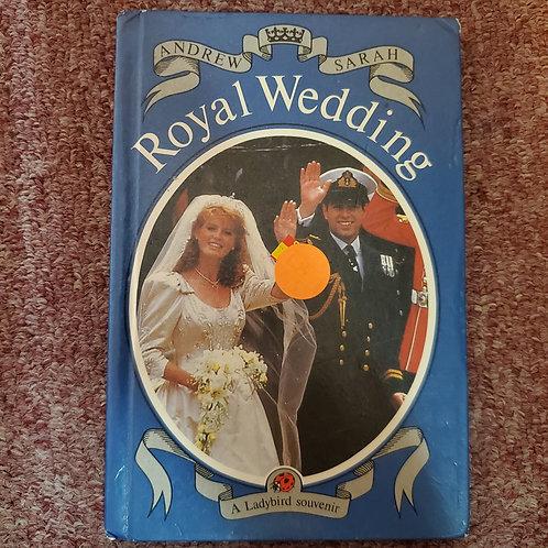 Andrew & Sarah: Royal Wedding