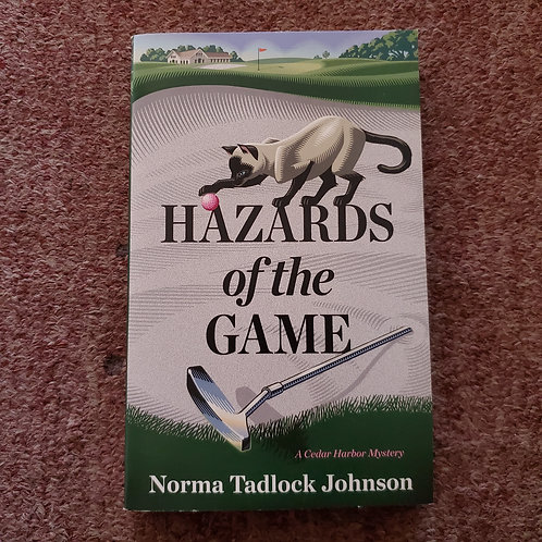 Hazards of the Game