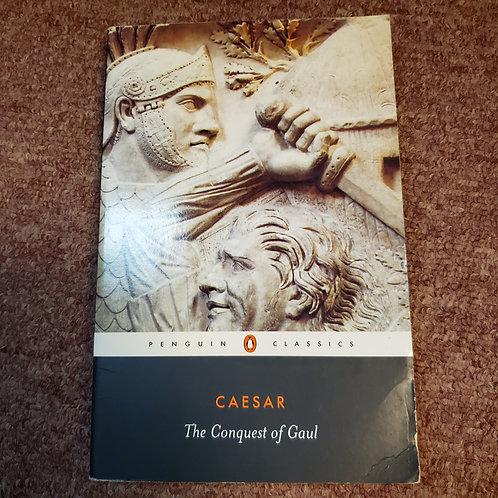 Caesar: The Conquest of Gaul