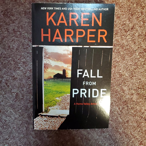 Fall From Pride