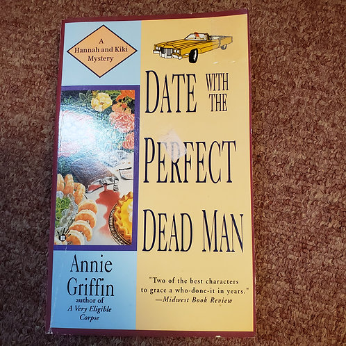 Date With The Perfect Dead Man
