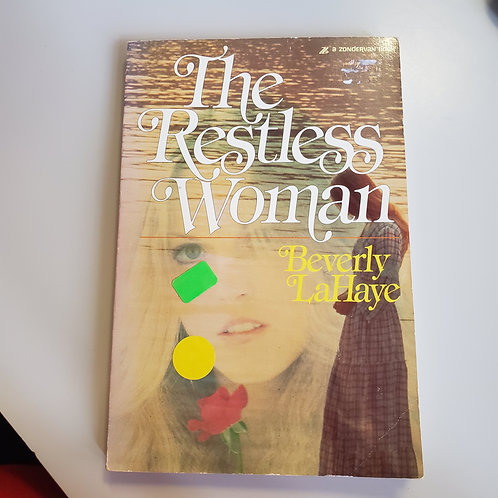 The Restless Woman