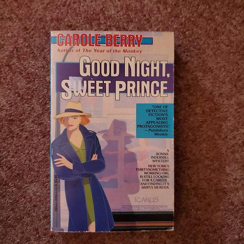Good Night, Sweet Prince